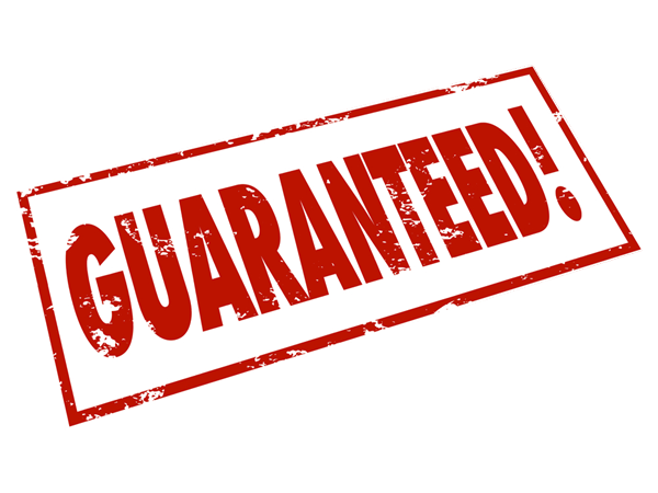 Guaranteed – ADL Call Center